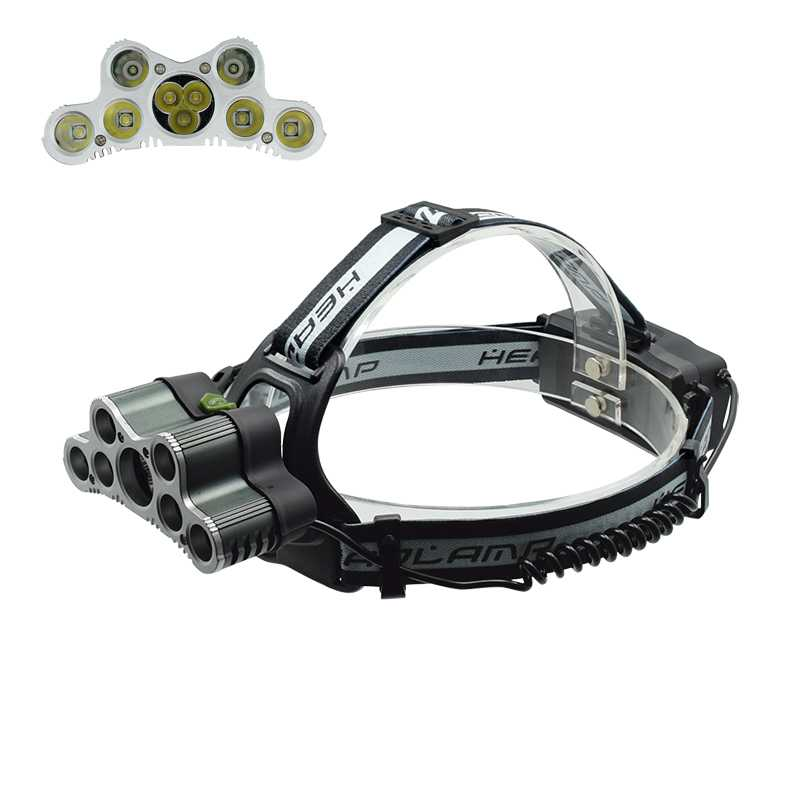 Powerful 9 LED Headlamp 25000lm Ultra Bright USB Headlight XML T6 Q5 Frontal Led Flashlight Head Torch Lamps for Hunting Running sitemap 57 xml