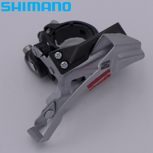 81285fd5faf SHIMANO Acera FD M3000 MTB Front Derailleur 3x9 Speed Mountain Bicycle