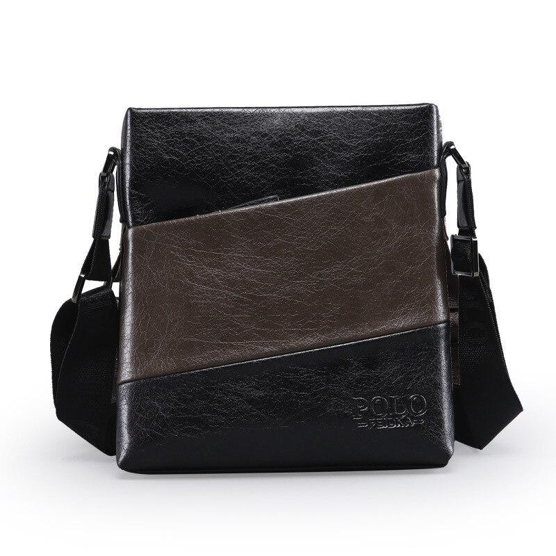 2015 Bolsas Femininas Messenger Bags Big Promotion Brand Man Bag Mens Men Casual Shoulder Briefcase