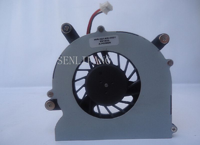 Free Shipping Original New Laptop Colling Fan For BS4505HS-U81 49R-3A141E-0502 5V 0.5A