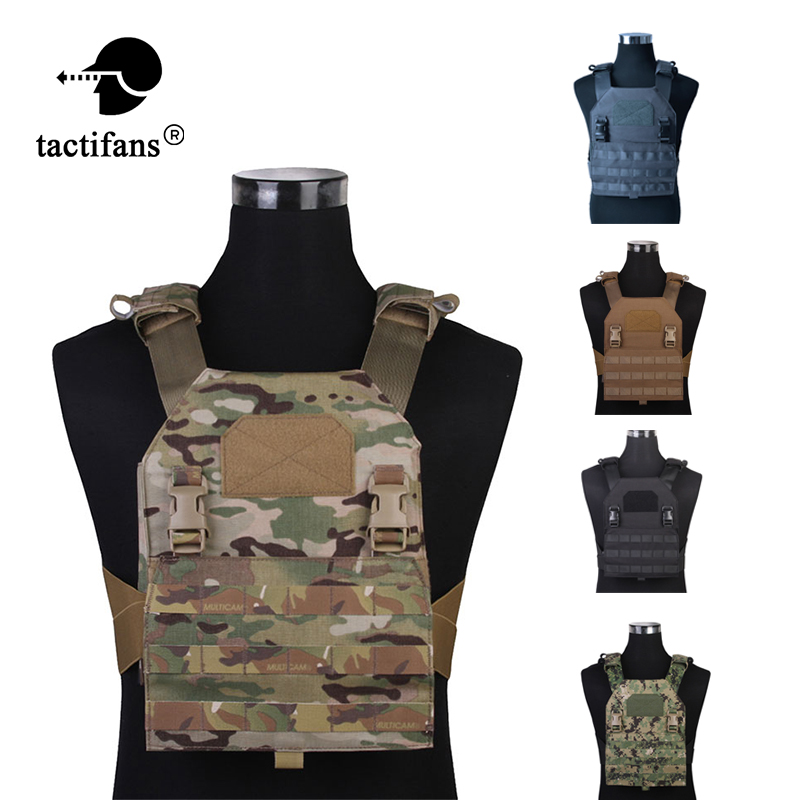 APC Tactical Vest Body Armor Emerson Back Panel Tactical Airsoft Paintball Military Combat Gear Hunting Vest