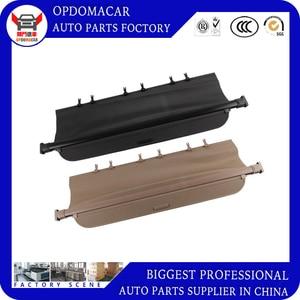 Alta qualidade tronco traseiro segurança escudo retrátil carga capa tonneau capa para sportage