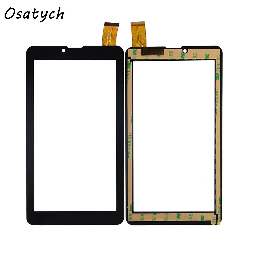 7 Inch Black Touch DY08087(V1) Touch Screen Panel Digitizer Glass Replacement P031FN10869A VER.00 replacement touch screen digitizer glass for lg p970 black