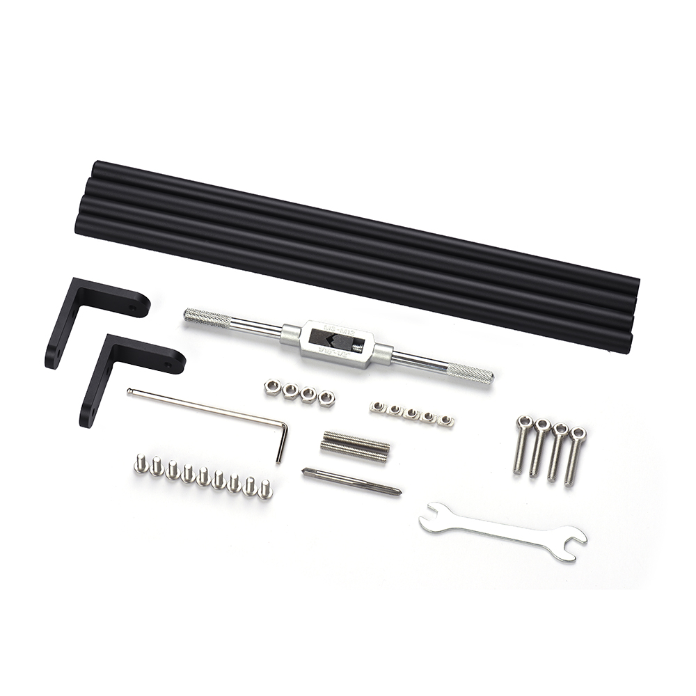 Creality 3D Supporting Pull Rod Kit for CR 10 S5 3D Printers DIY Upgrade