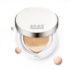 PYOHO Clean air cushion BB cream powder air cushion coagulate frost block defect containment moisturizing naked makeup