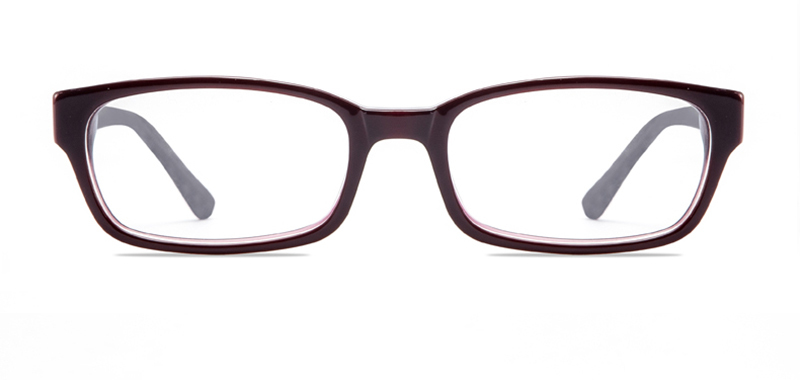 6fe99f205c7 DOLCE VISION Rectangle Optical Glasses Women Spiral Pattern Diopter ...