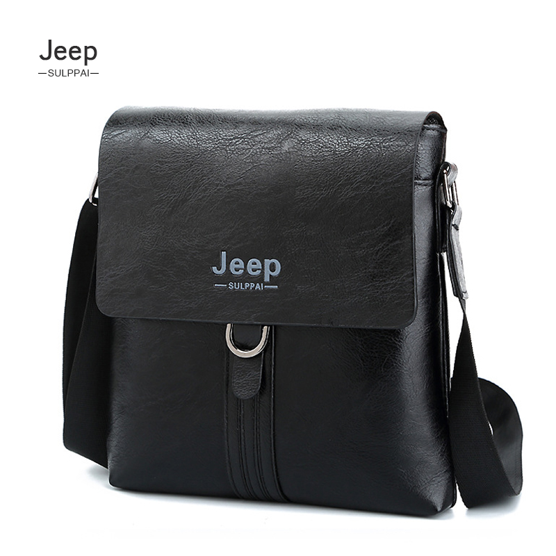 Popular Jeep Leather Bags-Buy Cheap Jeep Leather Bags lots from ...