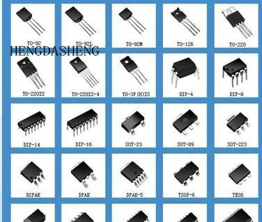 30pcs The new spot OB2269 OB2269CP SOP8 OB LCD power chip can be directly photographed