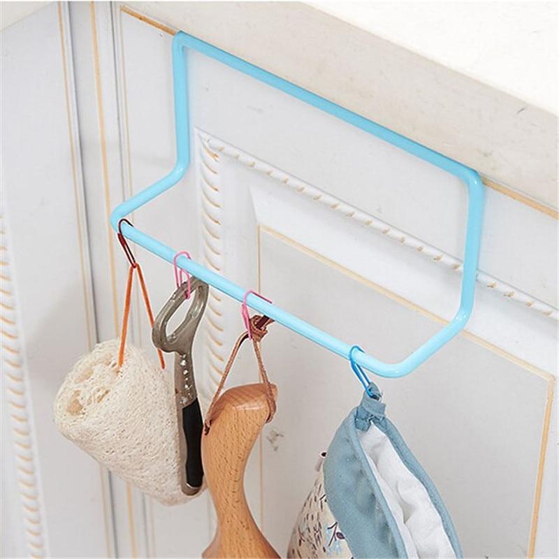 New Storage Shelves 1PC Towel Rack Hanging Holder