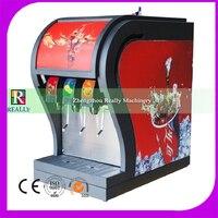 Заводская поставка  REA-KA33 машина для розлива соды  диспенсер для соды