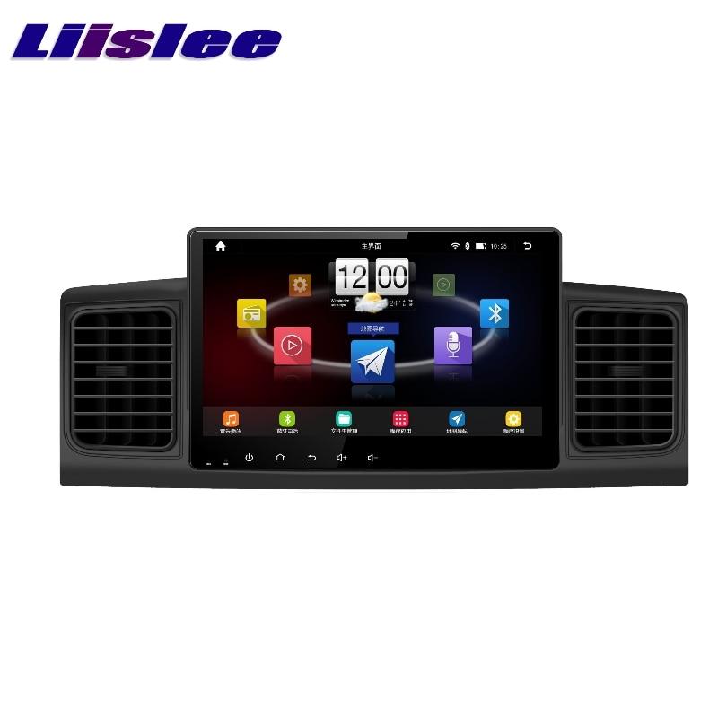 For Toyota Corolla E140 2000~2013 LiisLee Car Multimedia TV DVD GPS Audio Hi-Fi Radio Stereo Original Style Navigation NAVI
