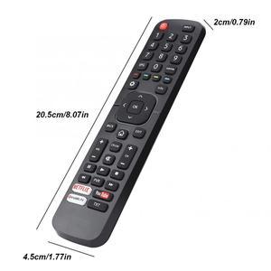 Image 2 - Substituição do controlador de controle remoto universal para hisense en2x27hs ltdn55k720 ltdn58k700 tv remoto universal