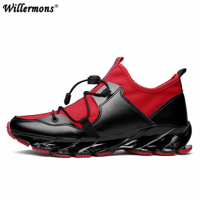 Men's Professional Breathable Running Sports Shoes Men Walking Sneakers Shoes Athletic Boots Chaussures Hombre peak sport speed eagle v men basketball shoes cushion 3 revolve tech sneakers breathable damping wear athletic boots eur 40 50