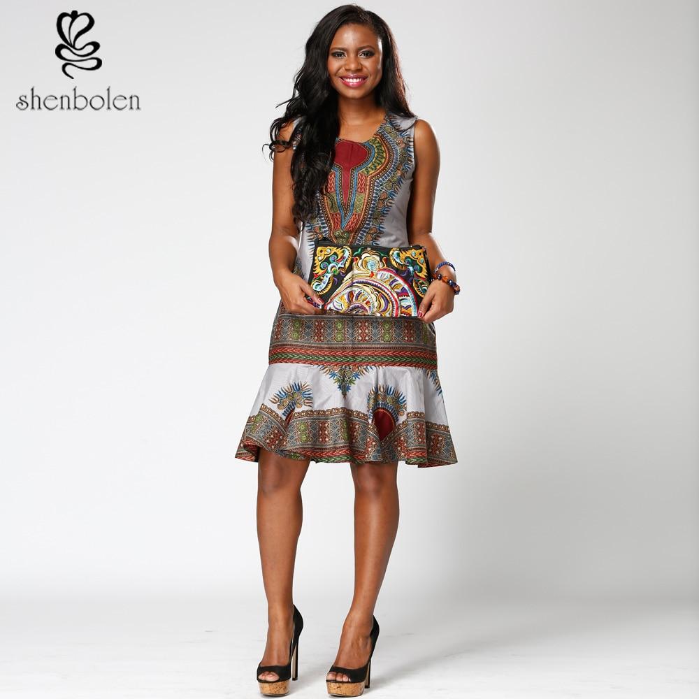 Popular African Dress Fashions-Buy Cheap African Dress Fashions ...