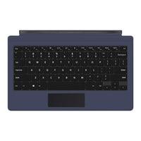 В stockOriginal Teclast tbook 16 s/tbook16 питания клавиатура Магнитный tbook16s док pogo Булавки