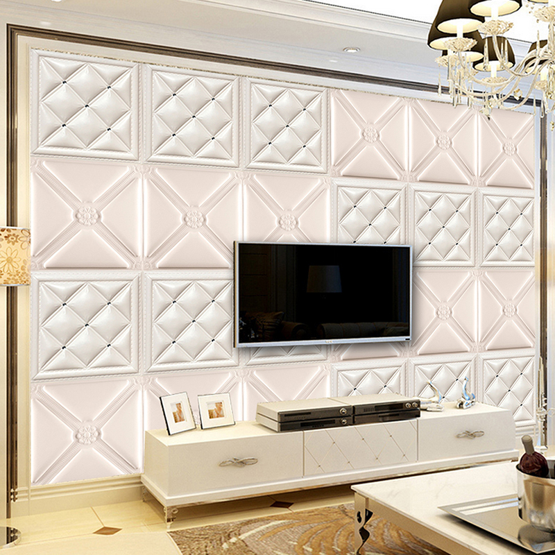 3 D wall papers home decor  3d wallpapers for livingroom bedroom TV Background wall modern style photo wall mural