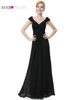 Clearance Sale Sexy Evening Dresses Ever Pretty HE08457 Women Elegant 2017 V Neck Long Maxi