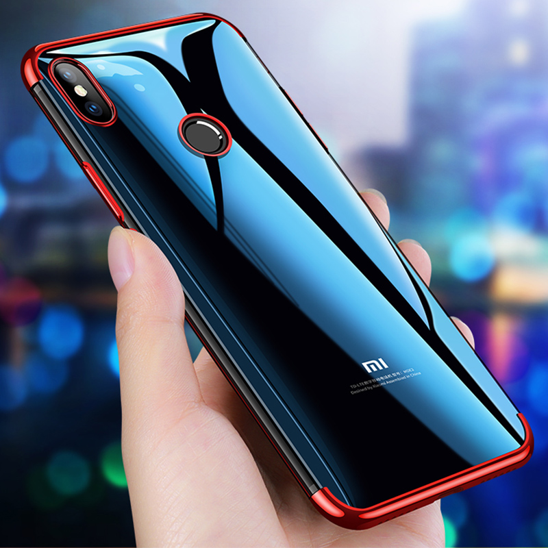 Fitted Cases Plating Cases For Xiaomi Mi 8 Se Lite Poco F1 Max3 Mix 2 2s 3 6 5x A1 6x A2 Lite Play Redmi 6 6a 5 5plus S2 Note 7 6pro 5a Prime Reputation First Cellphones & Telecommunications