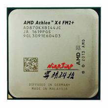 AMD Athlon X4 870 K X4 870 X4 870 K 3,9 GHz Quad-Core CPU Prozessor AD870KXBI44JC Buchse FM2 +