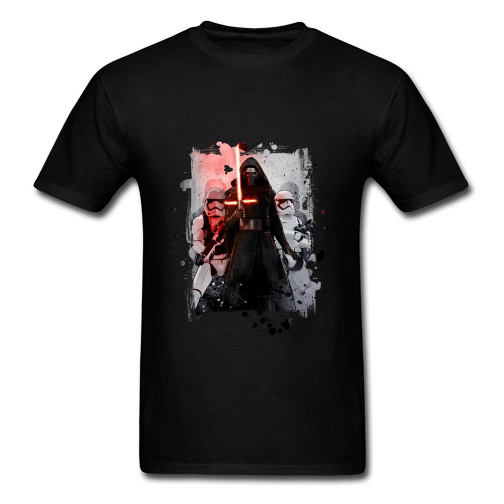 Homme Rétro Star Wars Kylo Ren t shirts