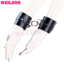 attachment ring hand cuffs handcuffs for sex toys bdsm bondage set fetish slave bdsm sex toys for couples adult games