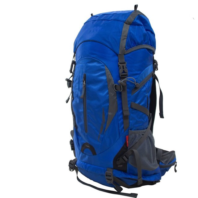 Wnnideo 50L Backpack for Outdoor Camping Hiking (PN-09601) ZS6-2208