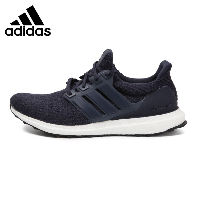 Original New Arrival Adidas UltraBOOST Men s Running Shoes Sneakers