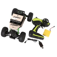 Remote Control Car Hot 2 4Ghz 4WD High Speed 1 14 Radio Remote Control Racing Cars