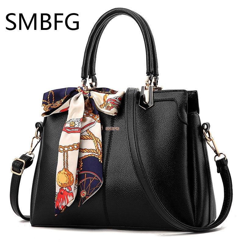 kvinnor läder handväskor Designer Kvinna PU Väskor Handväskor Dam - Handväskor