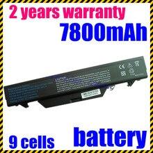 Jigu neue laptop-batterie hstnn-ib1c hstnn-ib2c hstnn-ib88 hstnn-ib89 hstnn-iboc hstnn-lb88 für hp probook 4520 s 4710 s 4710 s/ct