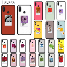 цена на Lavaza Pantone Candy Color Fruit Soft Silicone Case Cover for Huawei Mate 10 20 P9 P10 P20 Lite Pro P Smart 2019 TPU Cases