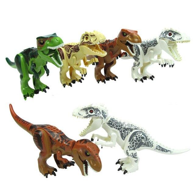 Solo venta dinosaurio Jurásico mundo figuras Tyrannosaurus rex ...