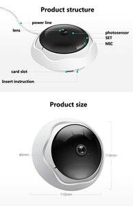 Image 5 - Caméra panoramique sans fil 5 mp XM 360 degrés