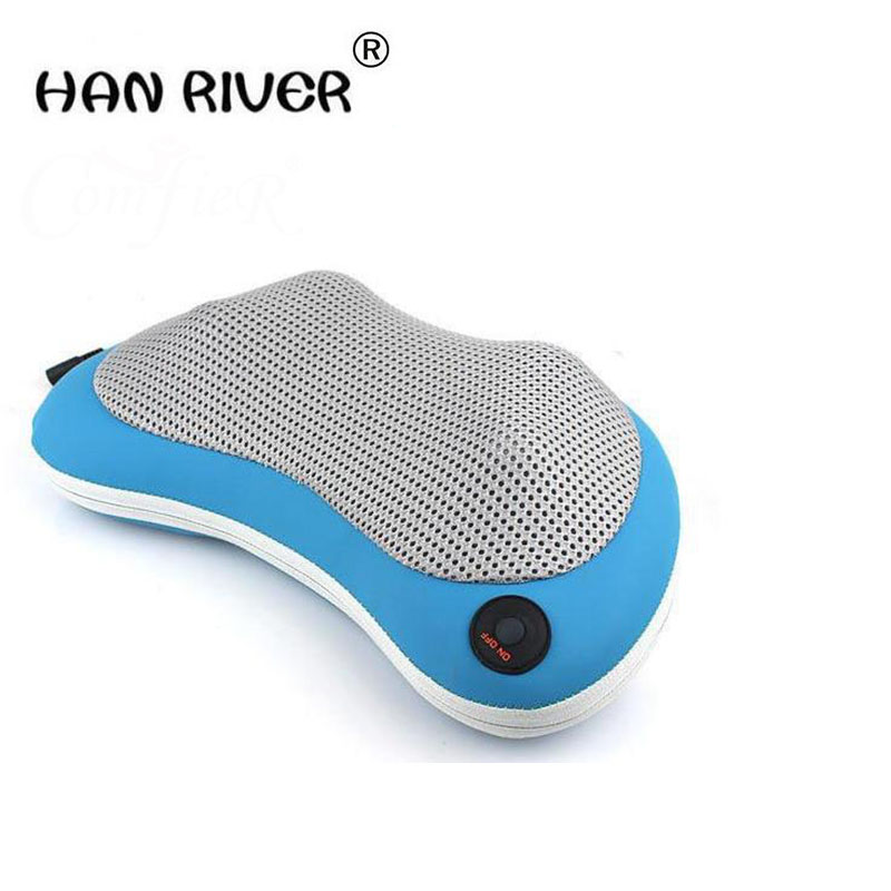 2018 high quality massager massage neck shoulder waist car pillow cushion for leaning on of multi-functional household electric effect of cryopreservation on functional integrity of bull spermatozoa