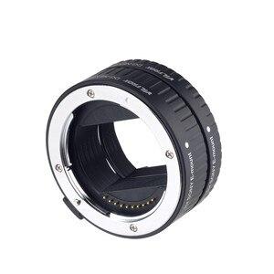 Image 3 - Viltrox DG NEX Tự Động Lấy Nét Ống Macro Ống Kính Adapter dành cho Sony E Mount Camera A9 A7II A7RII A7SII A6500 A6300
