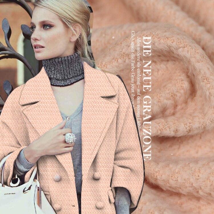 Online Get Cheap Wool Cashmere Coat Fabric -Aliexpress.com ...