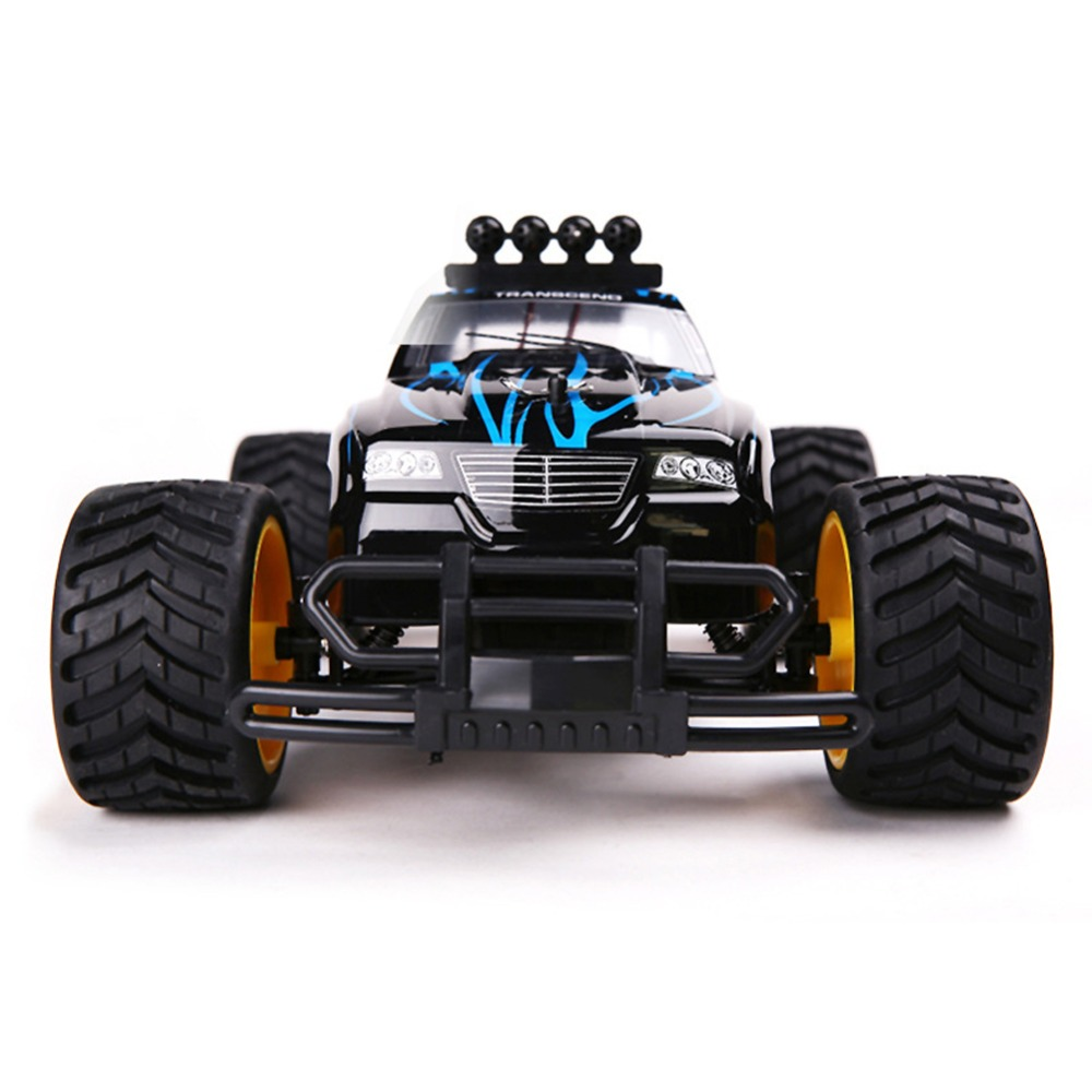 BG1502 High Speed RC <font><b>Cars</b></font> 4WD 1/16 Off-road Racing Monster Truck Radio Control Buggy RC Bigfoot <font><b>Car</b></font> <font><b>kids</b></font> toys image