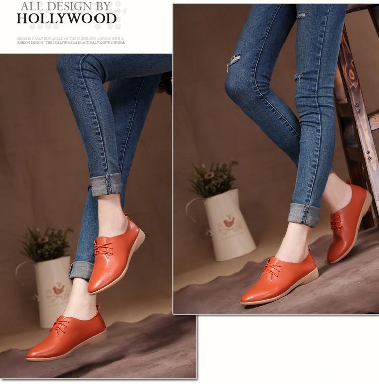 XY 929 (5) women flat shoes