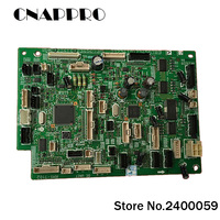 1PC/lot RM1 7102 RM17102 DC Controller Board Panel Assembly For Hp Laser Jet LJ M 4555 M4555 MFP M4555MFP Genuine Printer