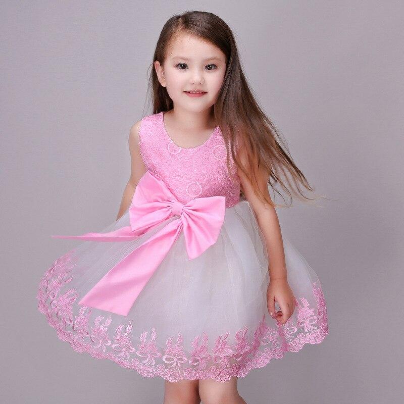 100-160cm Girls Dresses Summer 2015 Kids Clothing Baby Girl Clothes Prom Dress Frock Designs Kinderkleding Meisjes Jurken 129