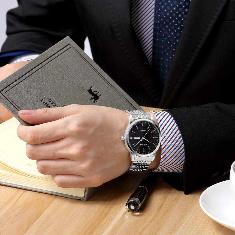 мужские часы лучший бренд роскошь купить в Китае