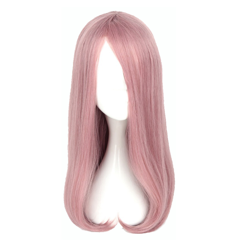 Anime Little Witch Academia Sucy Mambavaran Wig Cosplay Costume Women Long Synthetic Hair Halloween Party Wigs
