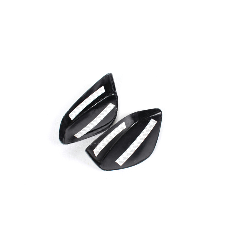 Carbon Fiber Add On Style Review Mirror Covers caps for Toyota GT86 11-13 For Subaru BRZ 2011 2012 2013