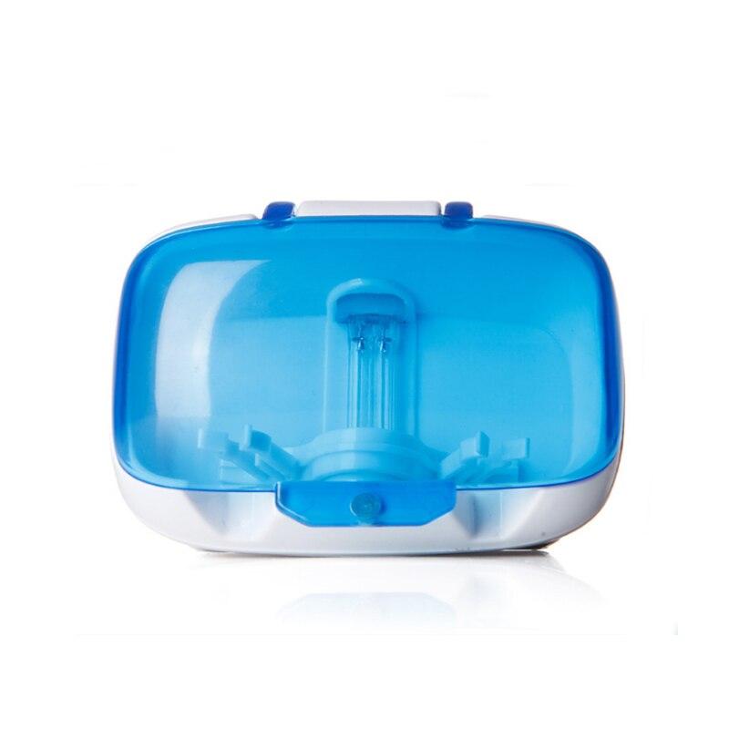 1 boîte / lot couronne boîte brosse à dents assainisseur - Hygiène de la cavité buccale - Photo 3