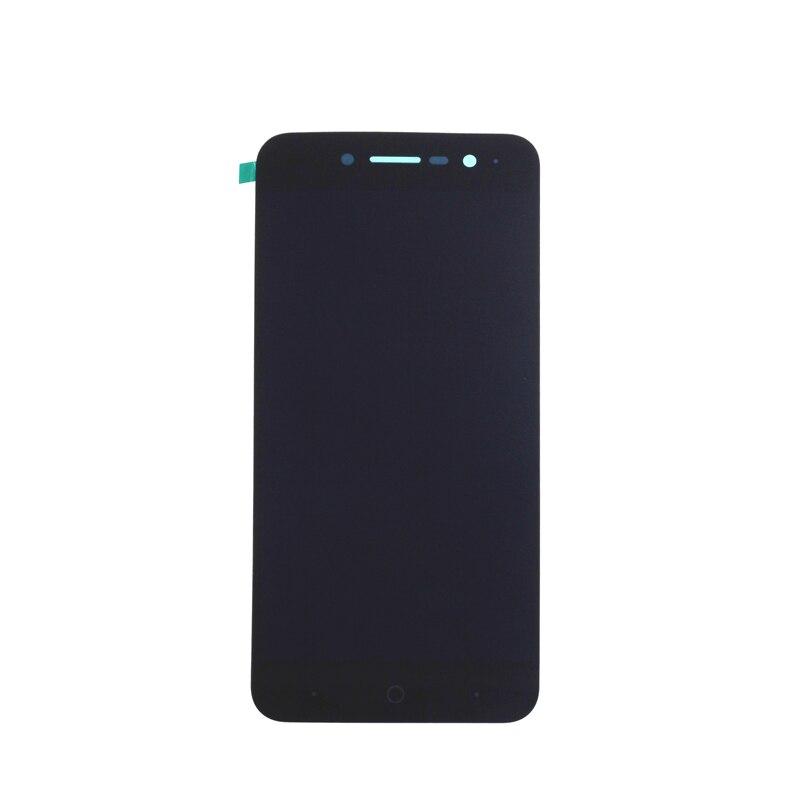 Image 2 - 5,0 дюймовый для ZTE Blade A520 lcd сенсорный экран Замена дисплея высокого качества экран мобильного телефона + Инструменты-in ЖК-экраны для мобильного телефона from Мобильные телефоны и телекоммуникации