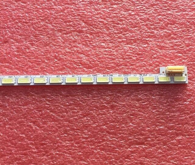 Nuovo 5 pz/lotto 60 LEDs 525 millimetri striscia di retroilluminazione a LED per LG 42LS570T T420HVN01.0 74.42T23.001 2 DS1 74.42T23.001