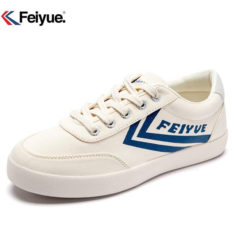 Feiyue chaussures hommes femmes nouvelles chaussures Kungfu Vintage nouveau amélioré, chaussures d'arts martiaux, hommes femmes baskets chaussures Wushu