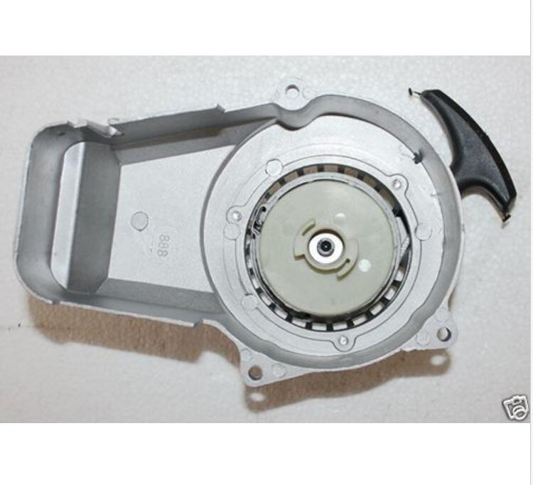 Ignition Coil Magneto Module For 47cc 49cc Mini Pit Pocket Quad Dirt Bike ATV
