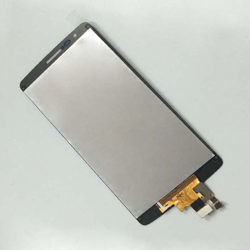 Black For LG G3 Mini G3s D722 D724 D725 D728 Full Touch Screen Digitizer Sensor Glass + LCD Display Panel Monitor Assembly