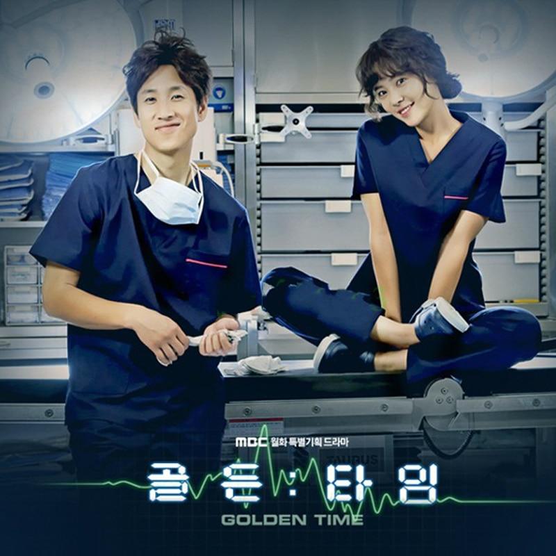Health spa work wear short sleeve foot massage worker for Spa worker uniform